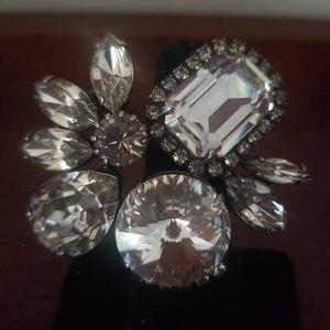 ⚜ Joomi Lim Prettu Bijoux Cocktail Ring ⚜